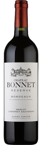 Chateau Bonnet Bordeaux Red